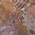 K0062-15 Mary Punchi Clement The bush fruit (Gulangi) 125 x130 cm_website