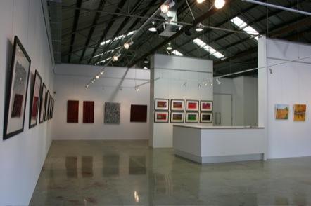 Subiaco Gallery
