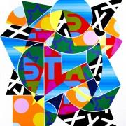 Mosaic 4 - Starring the Ellipse_lg