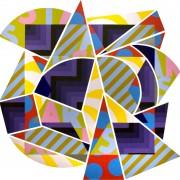 Mosaic 16 - 70x70(RGB)-1